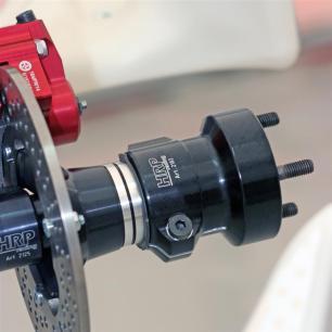 Mach1 FIA9 2-Kreis Bremse für Schalter und DD2