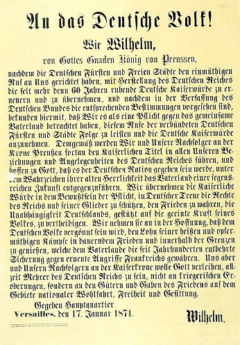 Datei:Proklamation Januar 1871.jpg