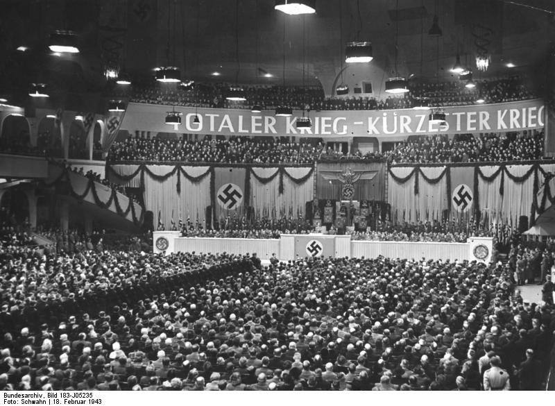 Datei:Bundesarchiv Bild 183-J05235, Berlin, Großkundgebung im Sportpalast.jpg