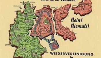 """internationales Völkerrecht: seit 18.07.1990 existieren weder """"BRD"""" noch """"DDR""""...Rückgabe der Ostgebiete und Re-Aktivierung des Deutschen Reiches..."""