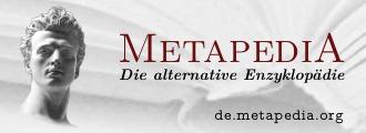 Metapedia – Die alternative Enzyklopädie