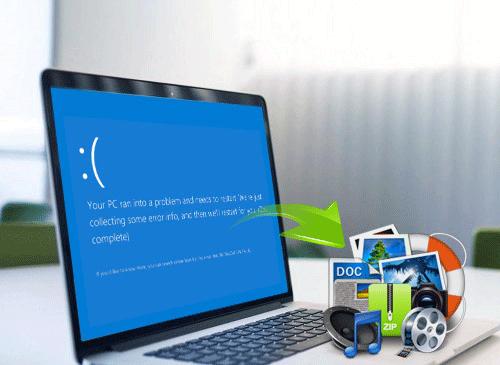 PC kann nicht starten