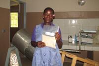 Félicité Kabré