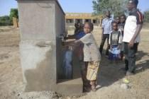 Handwaschgerät