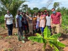 Morija Agroforstwirtschaft 1