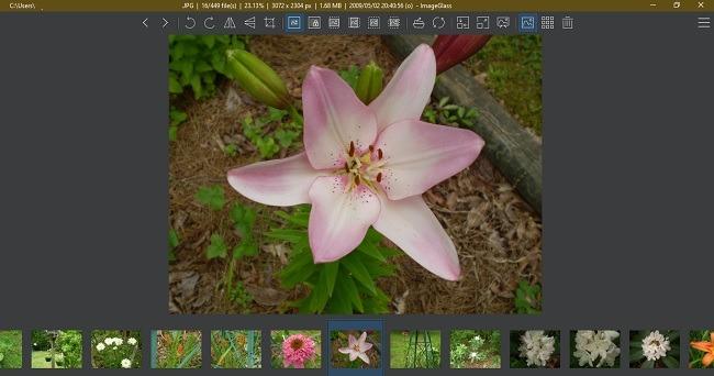 Windows 10 Fotos Alternativen Imageglass