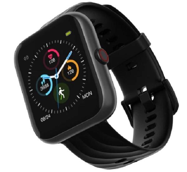 Virmee Tempo Vt3 Plus Smart Watch Test Finale