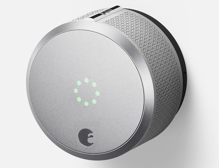 Apple Homekit-Produkte August Smart Lock