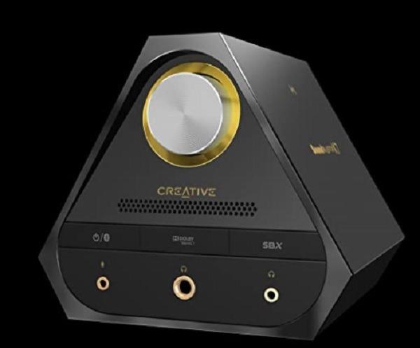 Beste PC-Soundkarten, die Sie in 2021 kaufen können Sound Blaster X7