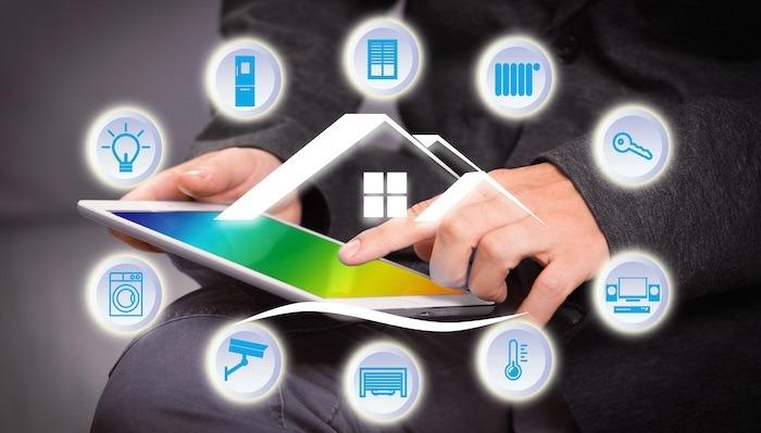 Smart Home Smart Connection einrichten