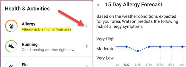 Wetterkanal-App-Allergieinformationen.