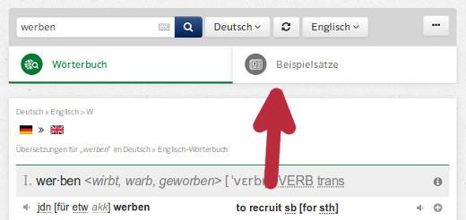 Fremdwörterbuch deutsch