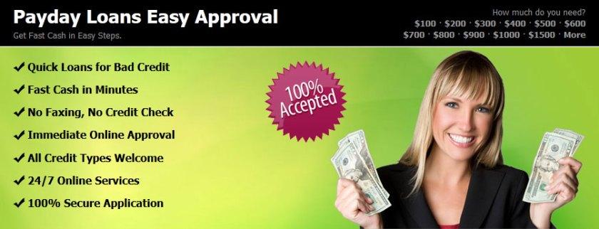 payday advance lending options regarding governing sales staff
