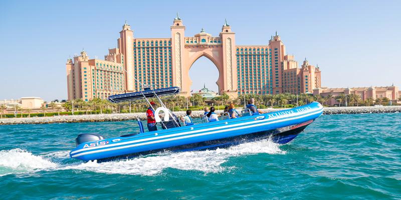 Dubai Boat Tour Sparen Sie Bis Zu 52