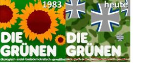 grüne partei deutschland