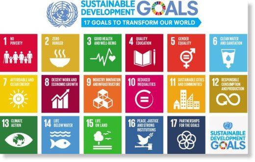 2030 agenda goals