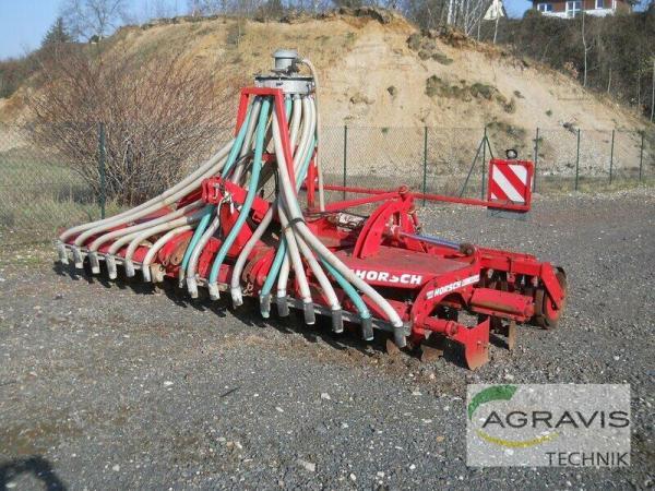 Online-Auktion Horsch JOKER 4 CT