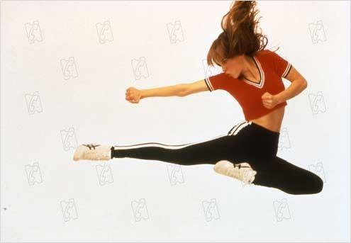 karate-girl