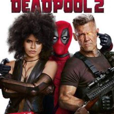 Deadpool 2 Stream Movie4k