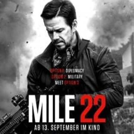 Mile 22 Stream Deutsch