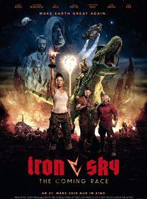 Iron Sky Stream Deutsch