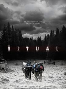 The Ritual Film 2017 FILMSTARTSde