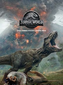 Jurassic World 2 Stream Hdfilme