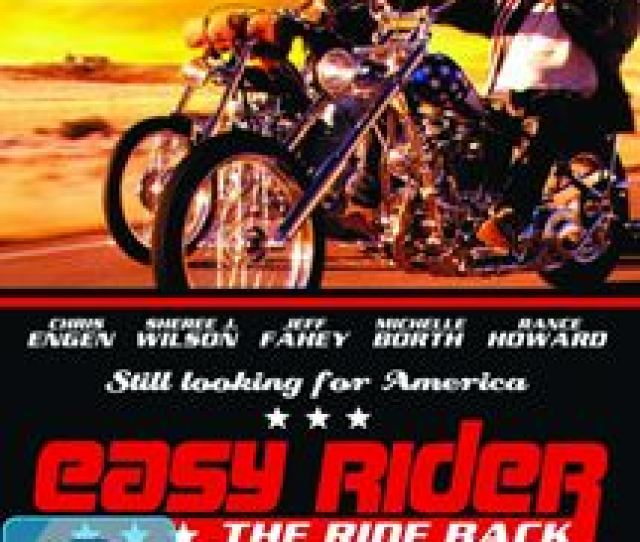 Easy Rider 2 The Ride Back