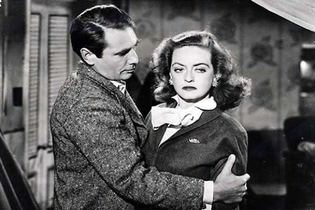 Bild zu Gary Merrill - Alles über Eva : Bild Bette Davis, Gary Merrill,  Joseph L. Mankiewicz - FILMSTARTS.de