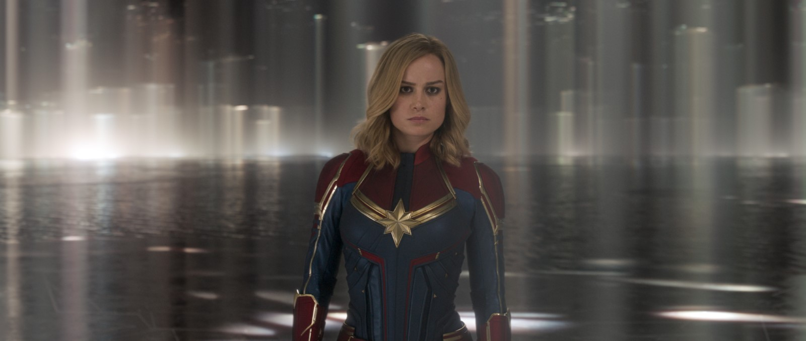 Captain Marvel Stream Deutsch