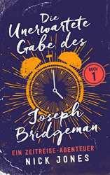 Joseph Bridgeman