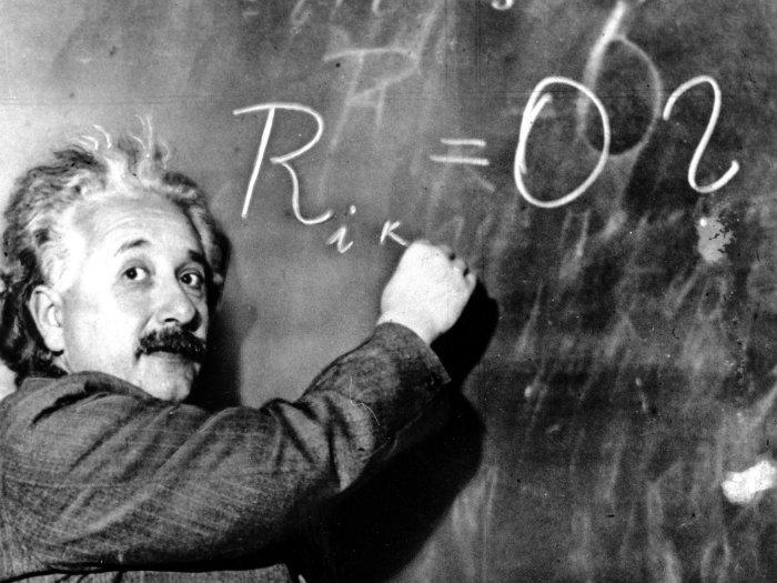 albert einstein, teorias, teorias de einstein, ciencia