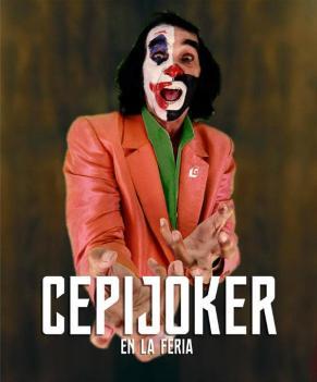 Resultado de imagen para cepillin joker
