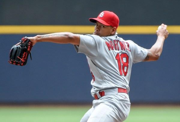 MLB Targets: July 19th - DraftKings Playbook
