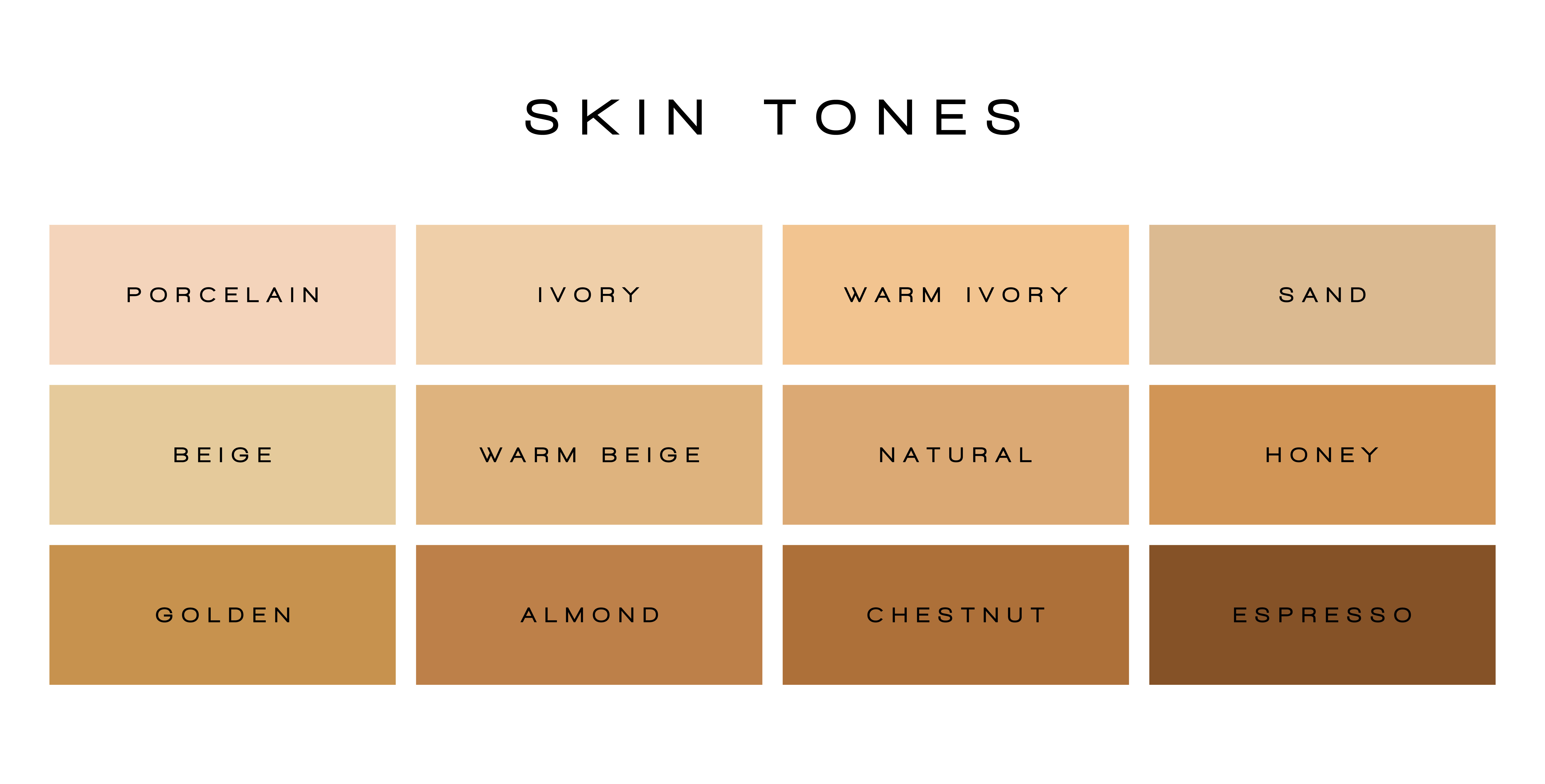 The Ultimate Guide On How To Identify Skin Undertone For Indian Skin