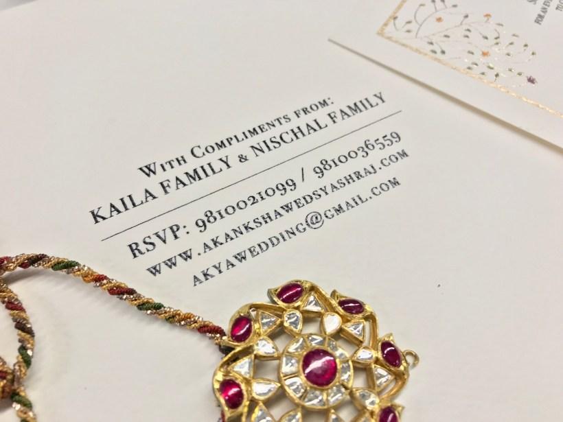 Rsvp Wedding Invitation Wording Options For Indian Card