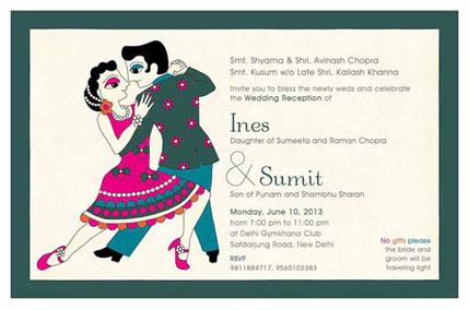 wedding invite wordings guide rsvp