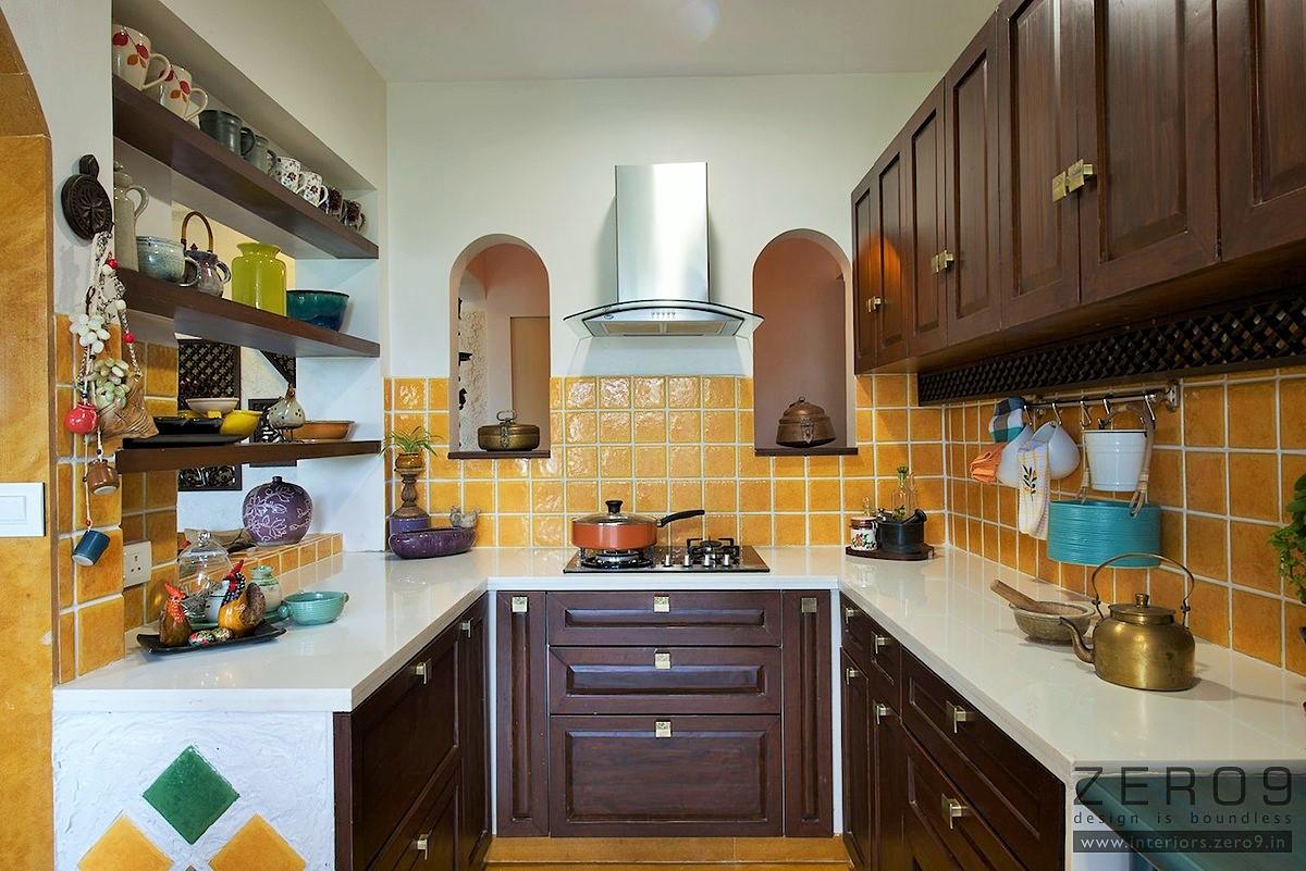 Small Open Kitchen Design Indian   Novocom.top