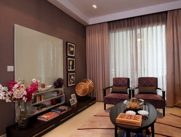15 Popular Wall Paint Colours For Your Indian Home Pick
