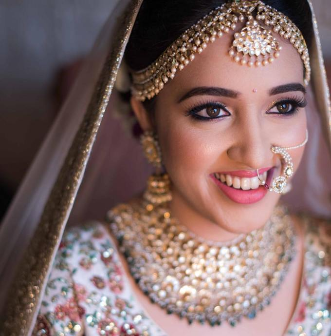 wedding makeup tips every bride needs to know! part 1 - the