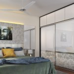 8 Almirah Designs For Small Rooms Smart Space Saving Ideas The Urban Guide