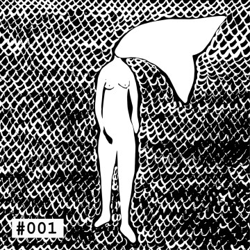 Podcast 001 Cover