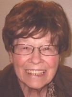Lorraine Lesnar Funeral Homily