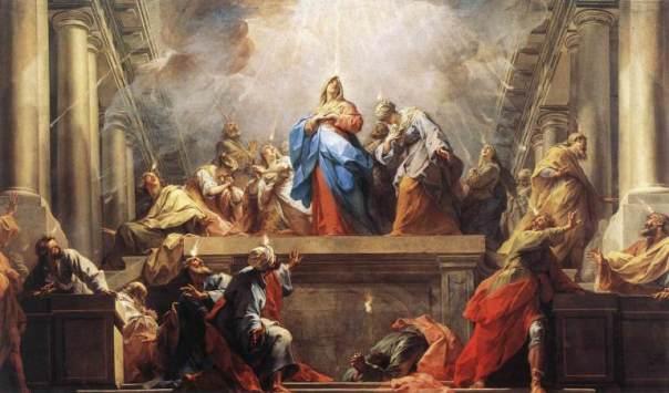 PentecostKim