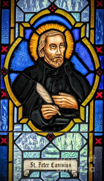 Image result for free pictures of St. Peter Canisius