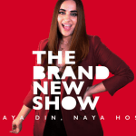 The brand new show