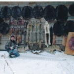 Wall of Fur 2005