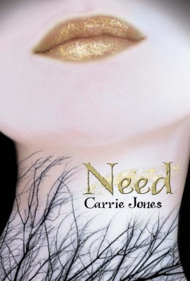 Review: Need by Carrie Jones