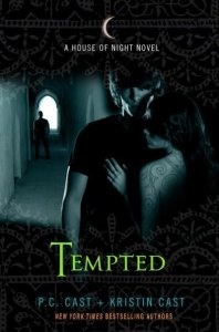 Review: Tempted by P.C. and Kristin Cast