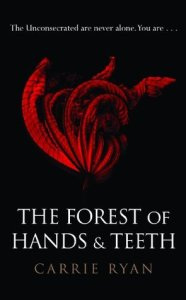 Review: The Forest of Hands and Teeth by Carrie Ryan